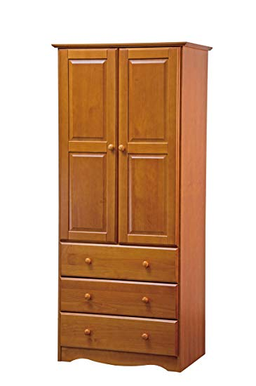 Wardrobe – furniture with a long tradition
