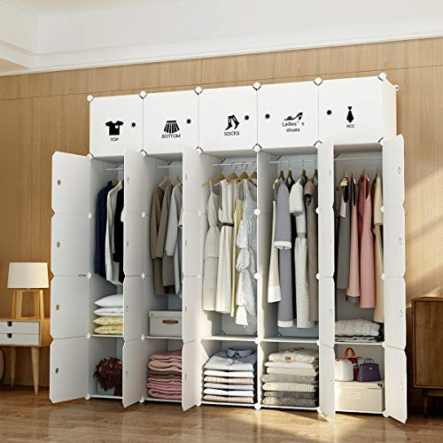 Wardrobe Dressers: Amazon.com
