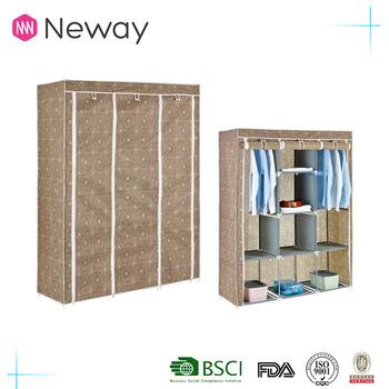Miniso Shelf Storage Stool Seat Box Indian Bedroom Wardrobe Designs