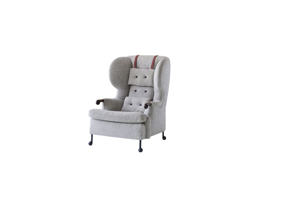 Wing Chairs 2