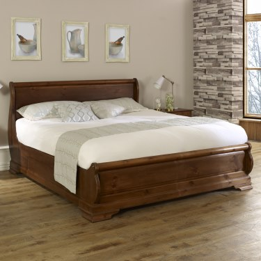 Wooden Beds 4 Savillefurniture