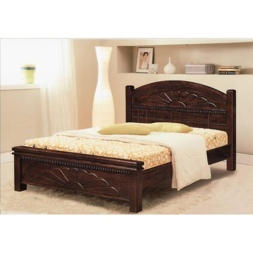Modern Wooden Bed Lakdi Ki Khaat Sarataj Enterprises Delhi Id