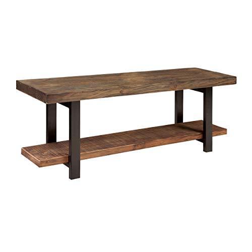 The Wooden Bench Robust And Comfortable Savillefurniture