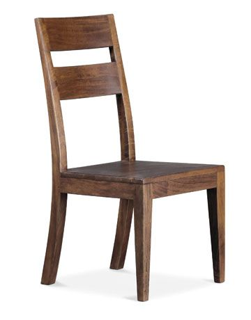 Wooden Chairs 3