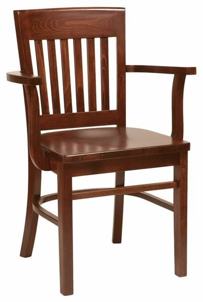 Wooden Chairs 9