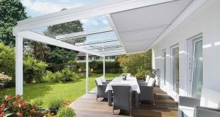 Weinor Sottezza II | Conservatory Awnings | Roché Awnings