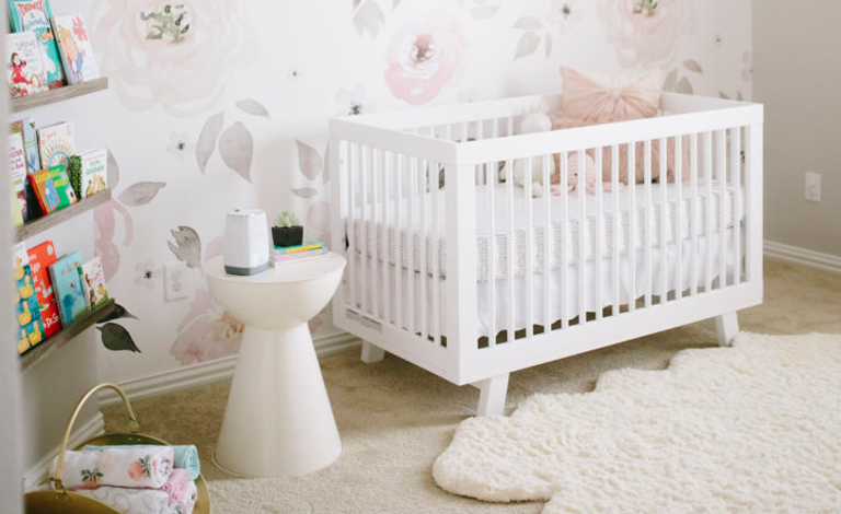 12 Nursery Trends for 2017 - Project Nursery