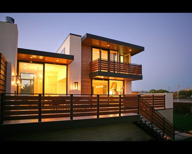 19 Beautiful Balcony Design Ideas - Style Motivation