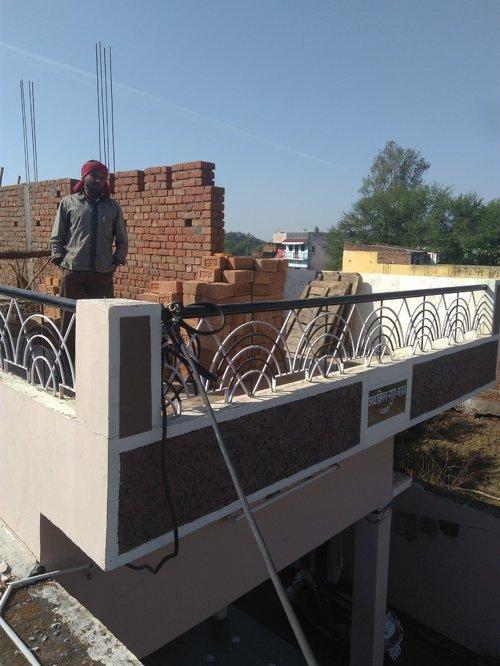 need balcony design pls help