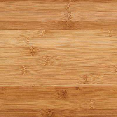 Plank - Bamboo Flooring - Hardwood Flooring - The Home Depot