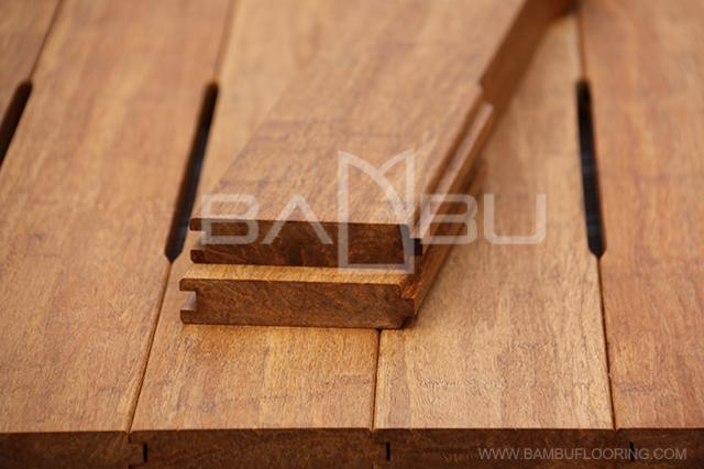 Natural Bamboo Planks u2013 BAMBU