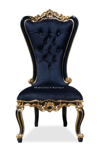 Modern Baroque and Rococo French Furniture and Interior Design