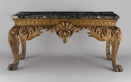 My Baroque Furniture | The Past in Present Tense