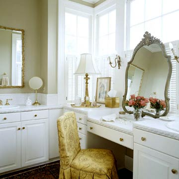 Beautiful Dressing Tables Slide Show