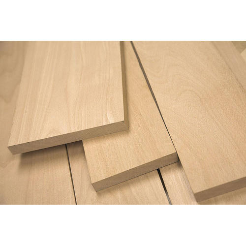 Rectangular Steamed Beech Wood, Thickness: 3.0-18 Mm, Rs 1300 /cubic