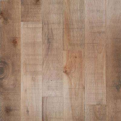 Birch - Solid Hardwood - Hardwood Flooring - The Home Depot
