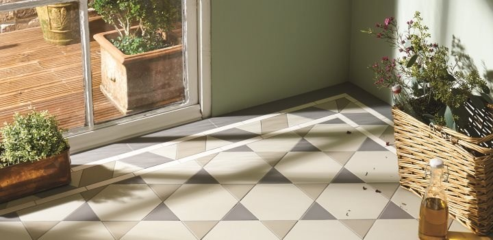 Q&A - What tiles should I use for my conservatory floor?