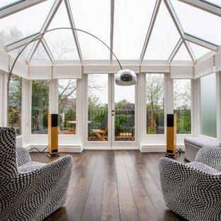 Conservatory Floor | Houzz