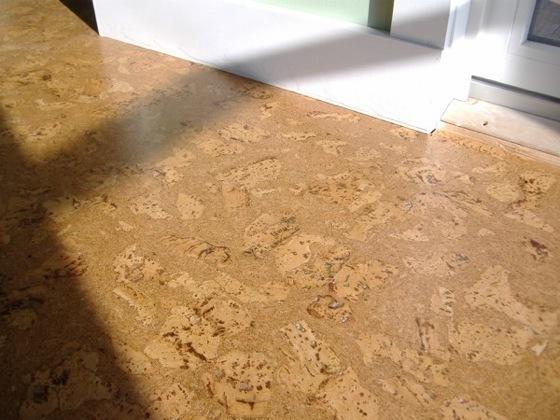 Cork Flooring 101 - Bob Vila