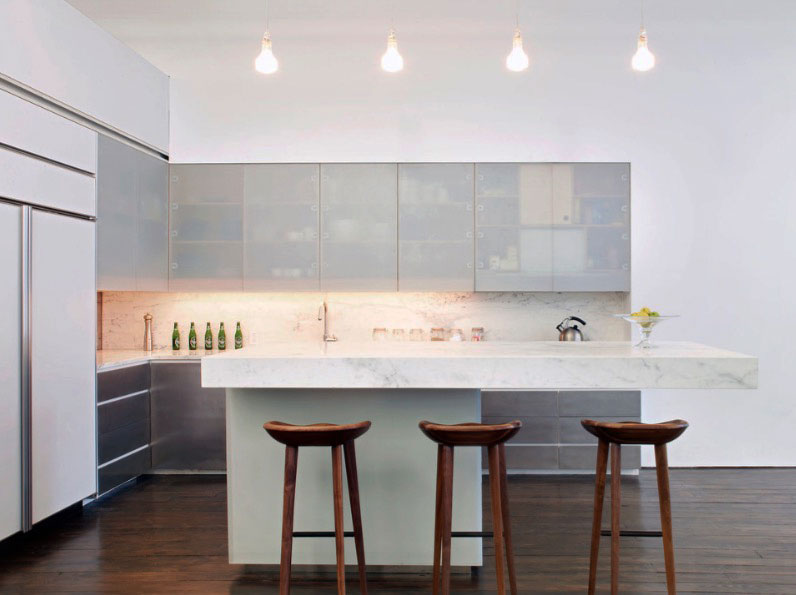 kitchen Countertop Ideas: 30 Fresh and Modern Looks