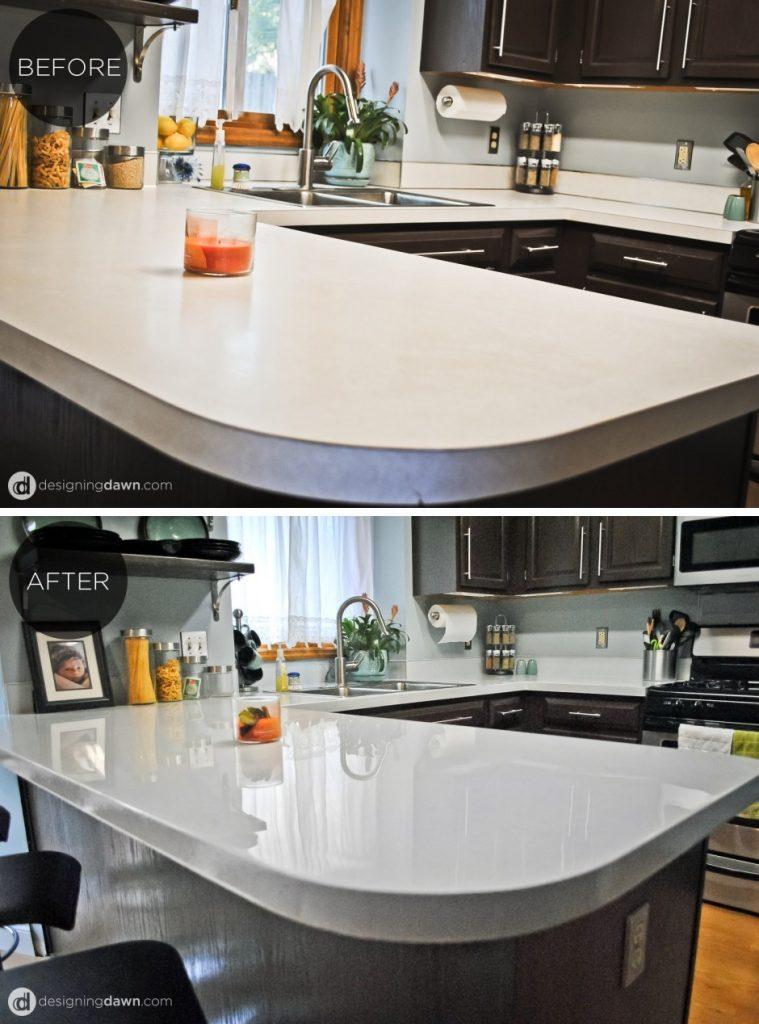 Countertop Kitchen 9