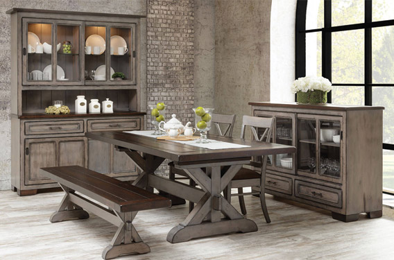Home Furniture & Outdoor Products - Dutch Country Furniture