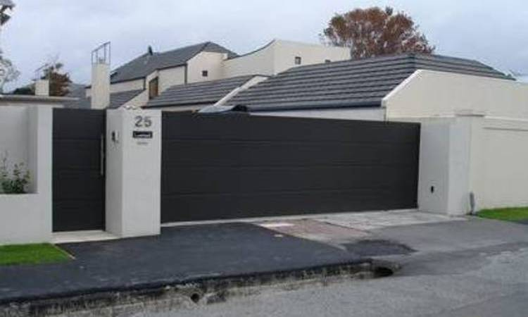 Custom Made Garage Doors Christchurch | Yellow® NZ