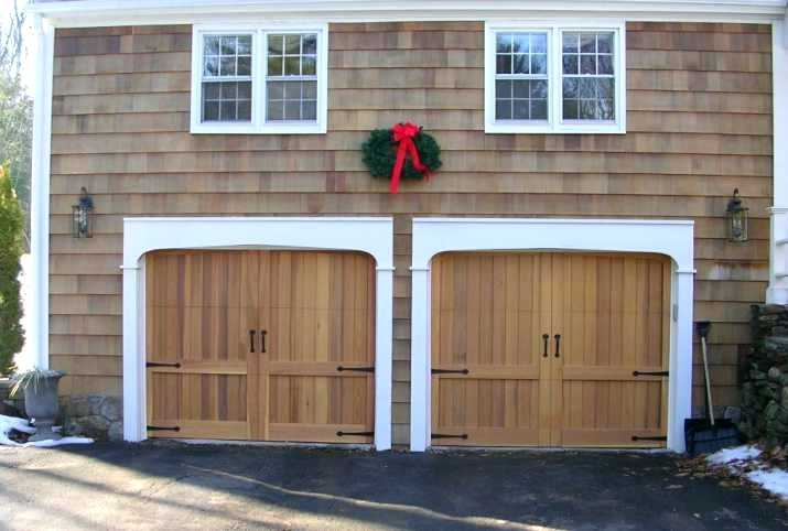 American Garage Door Custom Made Garage Doors American Overhead