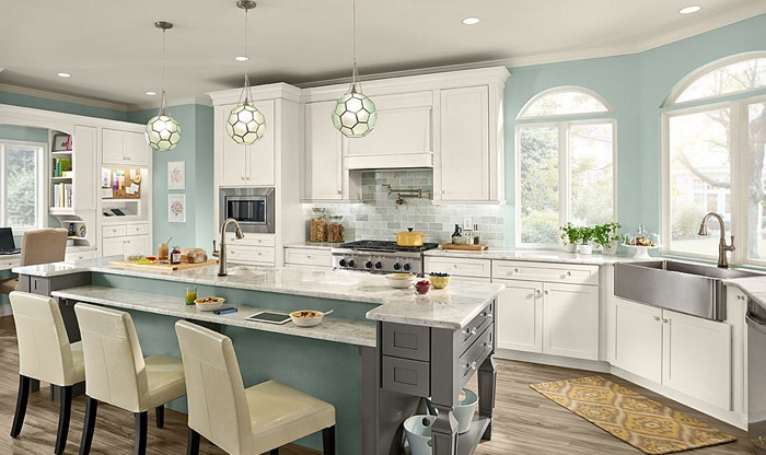 Carole Kitchen & Bath Design - Kitchen People - Woburn MA