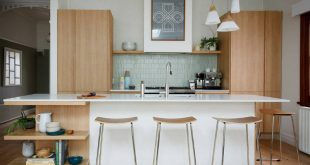 Mid-Century Modern Small Kitchen Design Ideas You'll Want to Steal