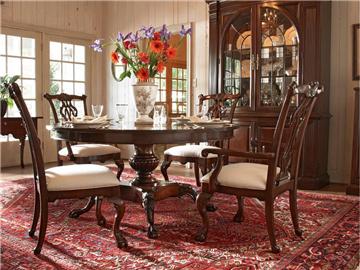 Fine Furniture Design | Dining tables