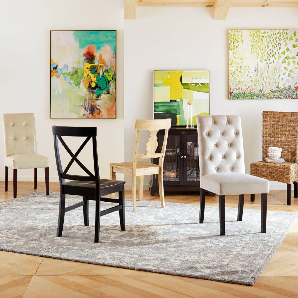 Dining Room Furniture Design 12