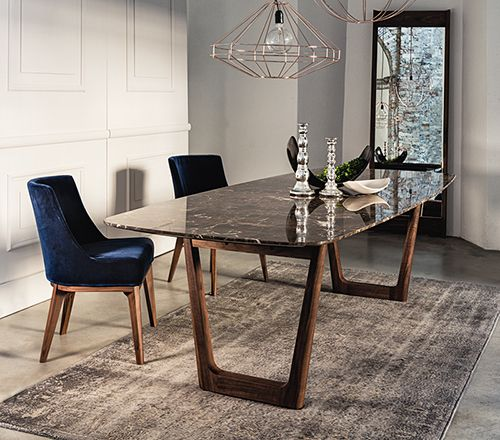 Dining room furniture design