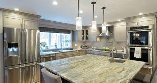 Kitchen Remodeling Lexington MA| Kitchen & Bath Design