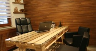 19 DIY pallet desks u2013 a nice way to save money and to customize your