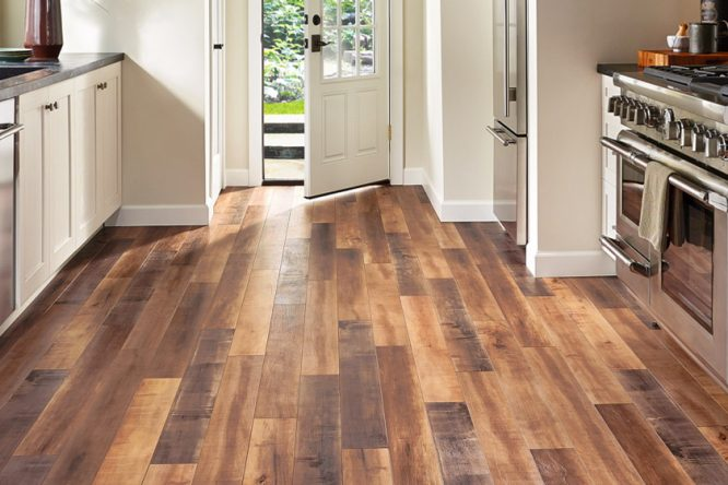 What you haven't been told about laminate flooring - CCE l ONLINE NEWS