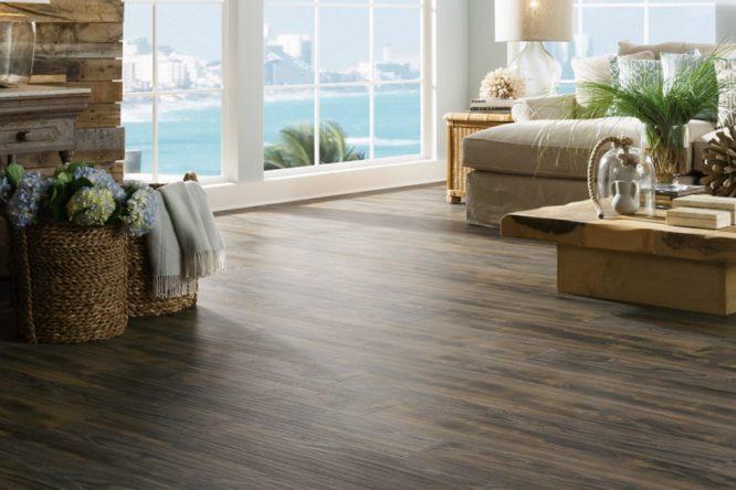 laminate flooring - All Floors