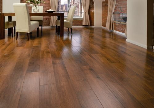 The Best Way to Clean Laminate Floors - The Econcierge
