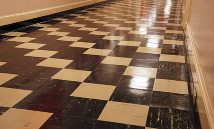 Reconsidering Linoleum Flooring | Care2 Healthy Living