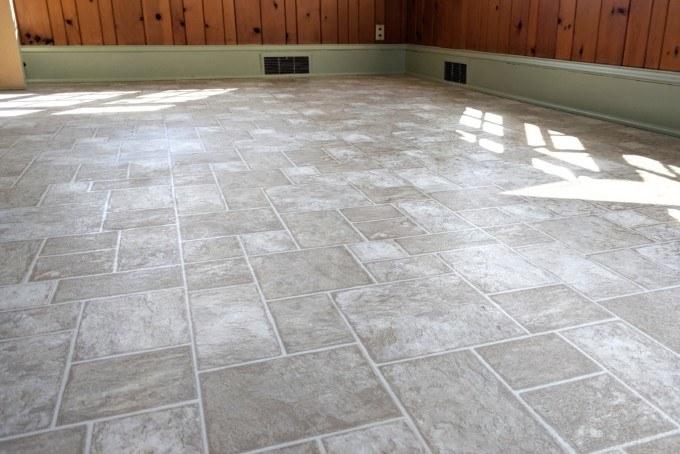 Flooring Linoleum 11