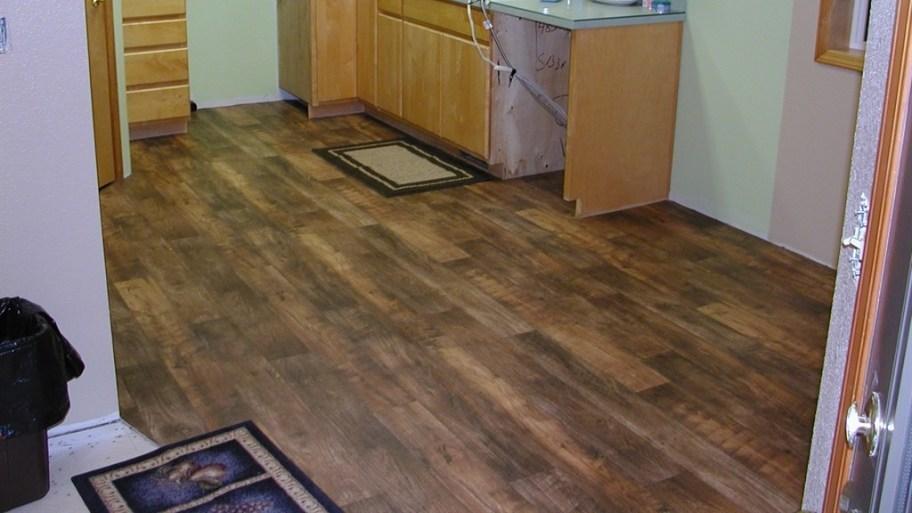 Flooring Linoleum 2