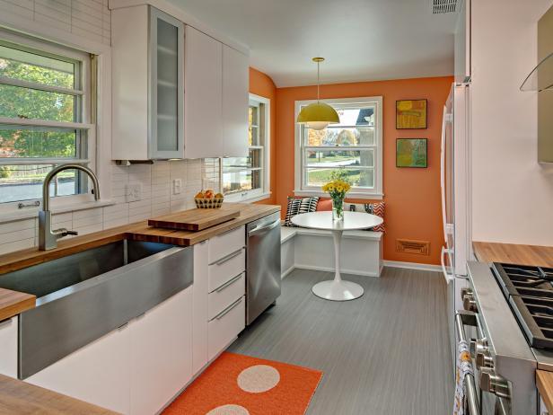 The Pros and Cons of Linoleum Flooring | DIY