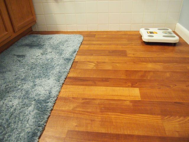 Flooring Linoleum 6
