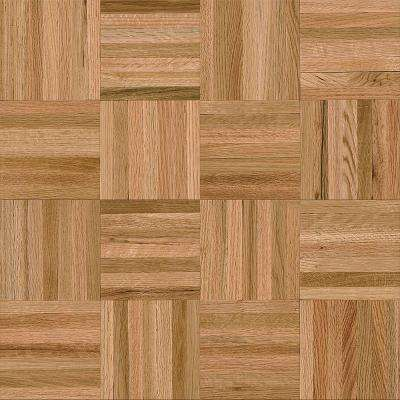 Parquet - Bruce - Solid Hardwood - Hardwood Flooring - The Home Depot