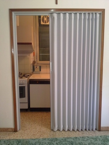 Many PVC Folding Door/Partition/Accordion Door/Sliding Folding Door