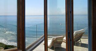 Custom Folding Doors and Walls | Panda Windows & Doors