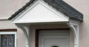 Over Door Canopy - Faroncrown Doors Manchester