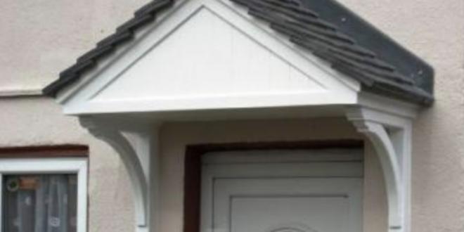Front Door Canopy Savillefurniture