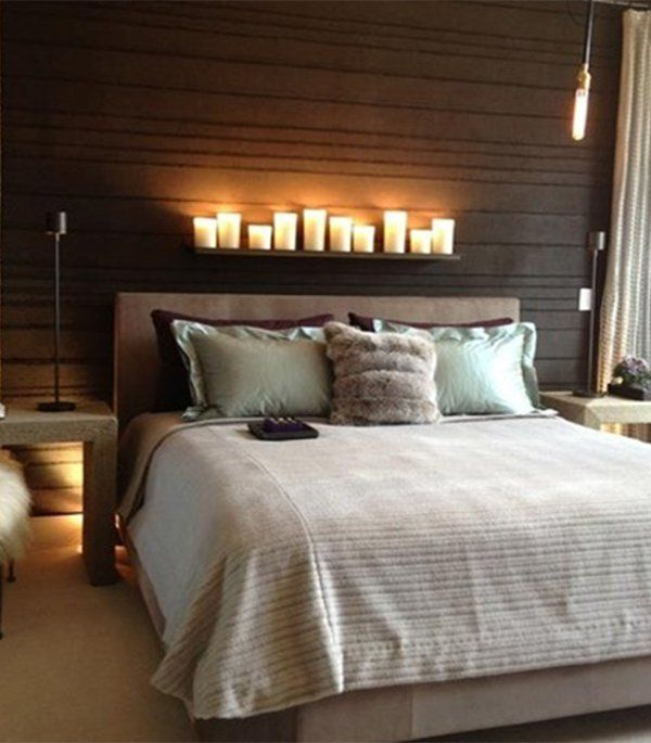 Bedroom Decorating Ideas for Couples #bedroom #couplebedroom