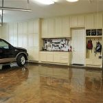 Garage floor – which floor covering for the garage